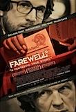 Farewell poster