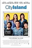 City Island poster