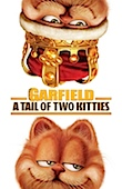Garfield: a Tale of Two Kitties poster