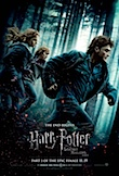 Harry Potter and the Deathly Hallows pt 1 poster