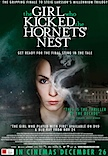 The Girl Who Kicked the Hornets' Nest poster