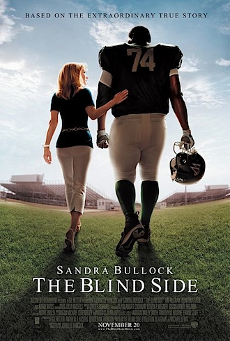 Review: The Blind Side, The Book of Eli, Antichrist & Letters to Juliet