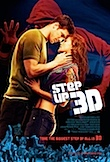 Step Up 3 poster