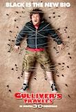 Gulliver's Travels poster