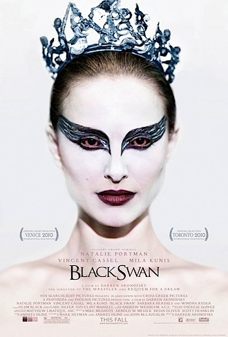 Review: Black Swan, The King's Speech, The Fighter, Desert Flower, Unstoppable, Burlesque, Little Fockers, Green Hornet and The Hopes and Dreams of Gazza Snell