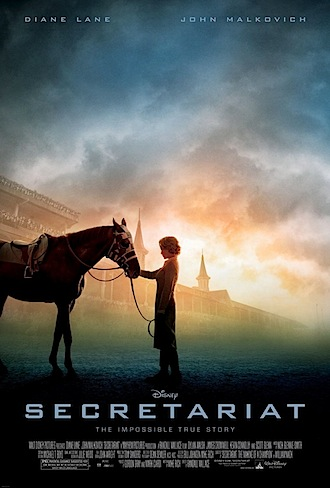 Review: Secretariat and Gainsbourg (plus French Film Festival preview)