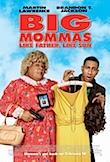 Big Mommas: Like Father, Like Son poster