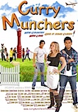 Curry munchers poster