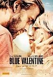 Blue Valentine poster