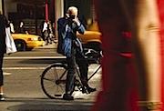 Bill Cunningham New York still