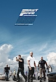 Fast 5 poster