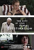 The City of Your Final Destination poster