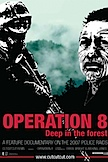 Operation 8 poster