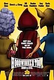 Hoodwinked Too! Hood vs Evil poster