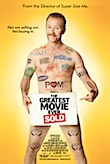 POM Wonderful Presents: The Greastest Movie Ever Sold poster