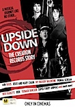 Upside Down: the Creation Records Story poster