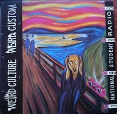Weird Culture - Weird Custom (1986)