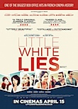Little White Lies poster