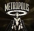 Metropolis iconic image