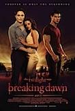 The Twilight Saga: Breaking Dawn poster