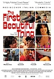 The First Beautiful Thing poster