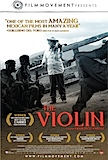 El violin poster