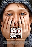 Extremely Lous and Incredibly Close poster