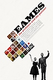 Eames: the Architect and the Painter poster