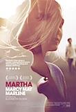 Martha Marcy May Marlene poster