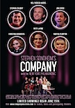 Sondheim's Company poster
