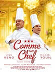 The Chef poster