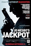 Jo Nesbo's Headhunters poster