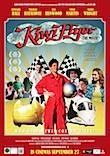 Kiwi Flyer poster