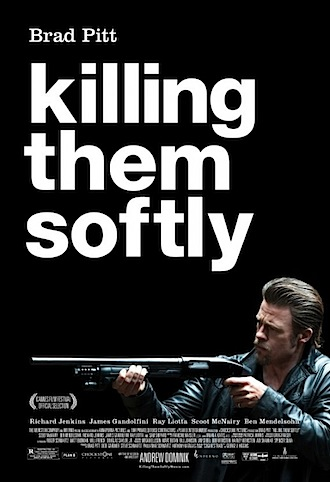 Review: Killing Them Softly, The Angels' Share, Safety Not Guaranteed, Frankenweenie, Paranormal Activity 4 and God Bless America