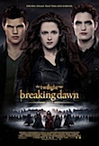 Twilight: Breaking Dawn part II poster
