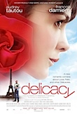 Delicacy poster