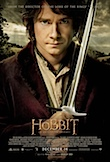 The Hobbit: An Unoexpected Journey poster