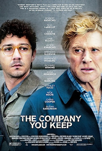 Review: The Company You Keep, Rebelle (War Witch), Haute Cuisine, Antiviral and Jurassic Park 3D
