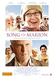 Sing for Marion poster