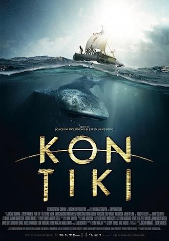 Review: Kon-Tiki, Snitch and Broken