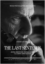 The Last Sentence poster