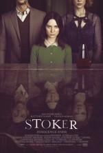 Stoker poster