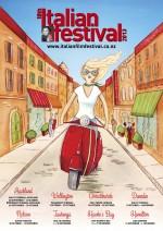 18th Italian Film Festival poster