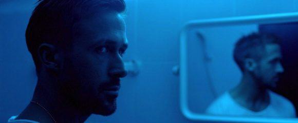 Ryan Gosling in Only God Forgives (2013).
