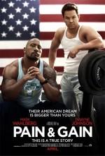 Pain & Gain poster