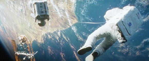 Gravity movie still