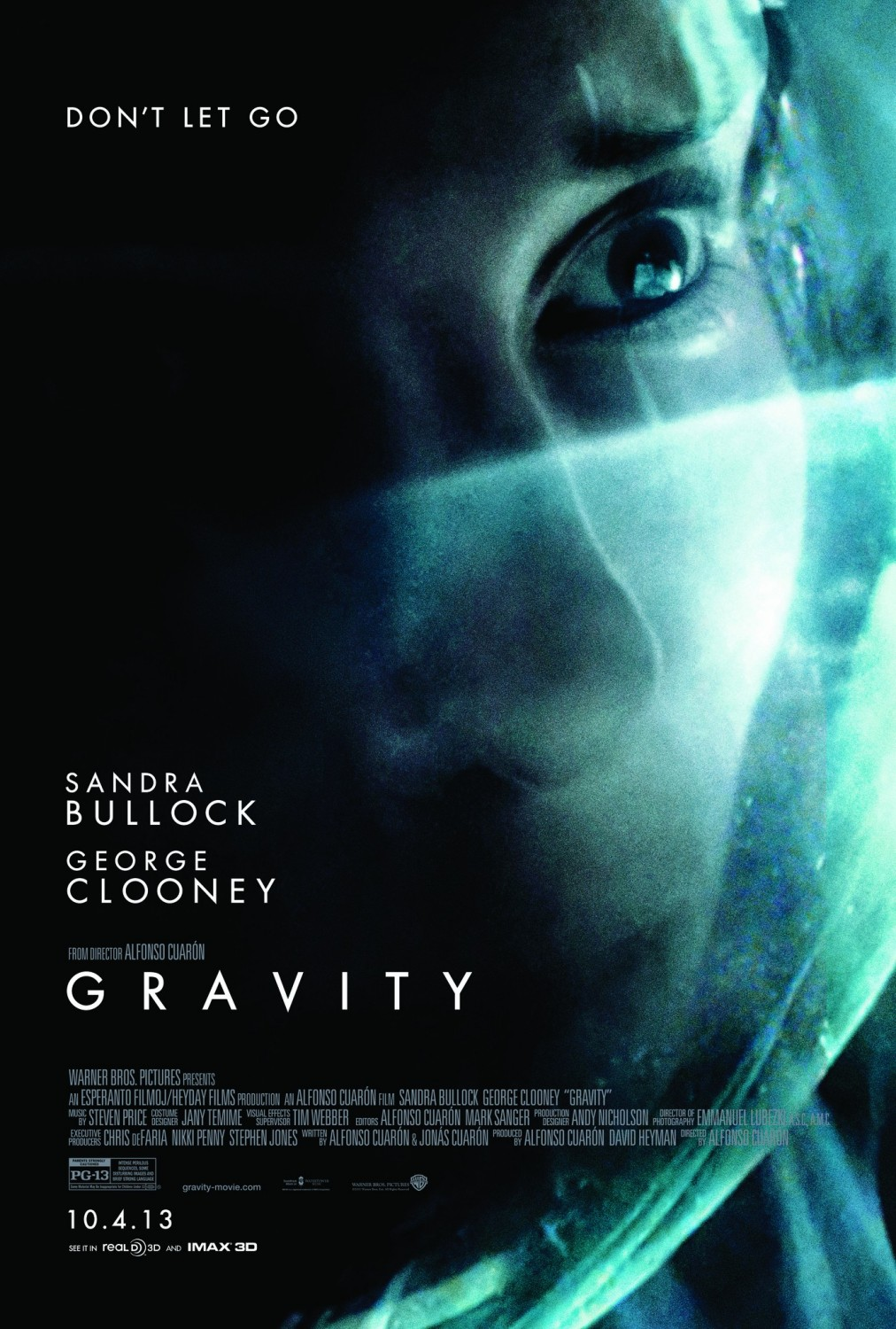 Review: Gravity, Mr. Pip, Grown Ups 2, Battle of the Year 3D and 2 Guns