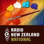 Arts on Sunday podcast icon
