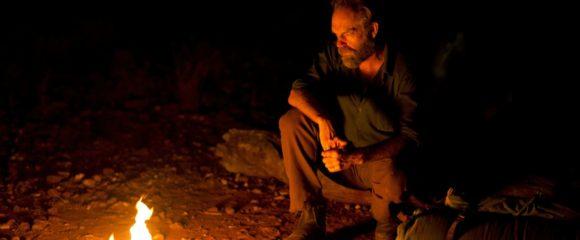 Hugo Weaving in Tim Winton's The Turning (2013)