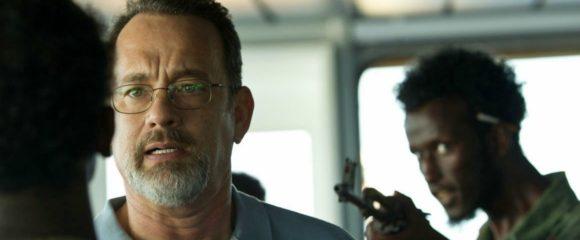 Tom Hanks in Paul Greengrass's Captain Phillips (2013)